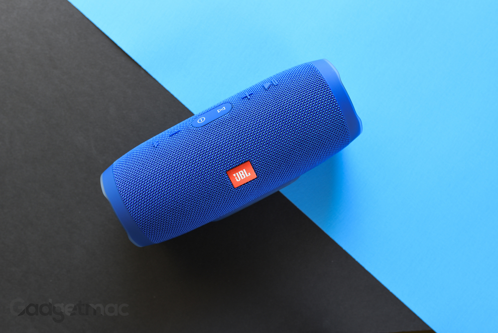 how to connect mac to jbl charge 3