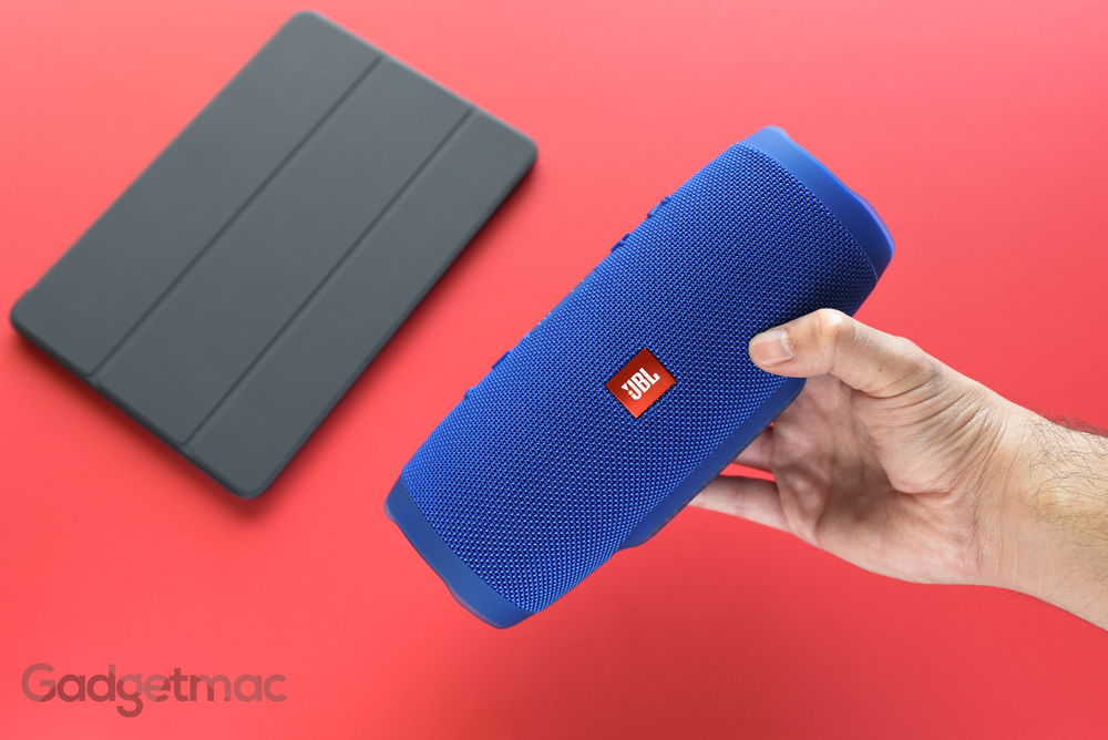 JBL Charge 3 Portable Wireless Speaker - Get Devices
