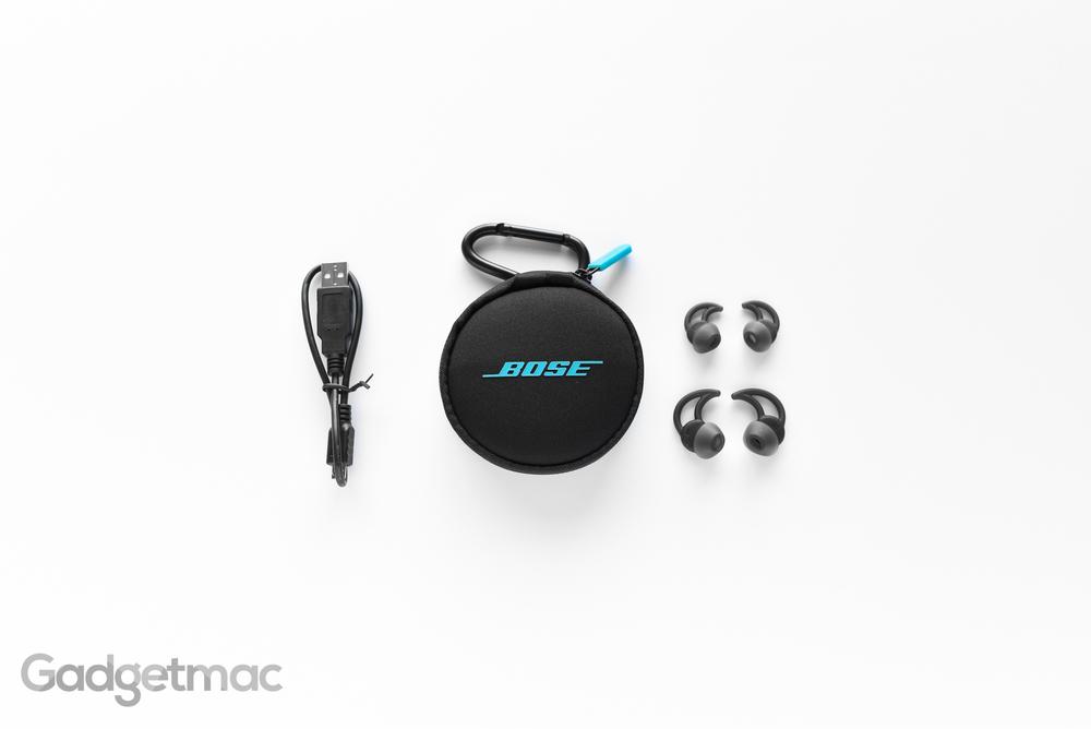 Bose soundsport earphones clip - bluetooth headphones bose soundsport