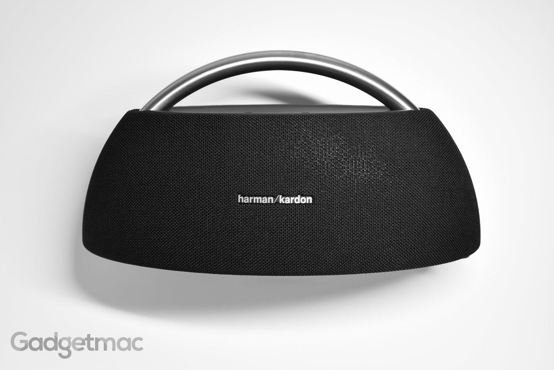 Harman Kardon GO+PLAY Wireless Portable Speaker Review