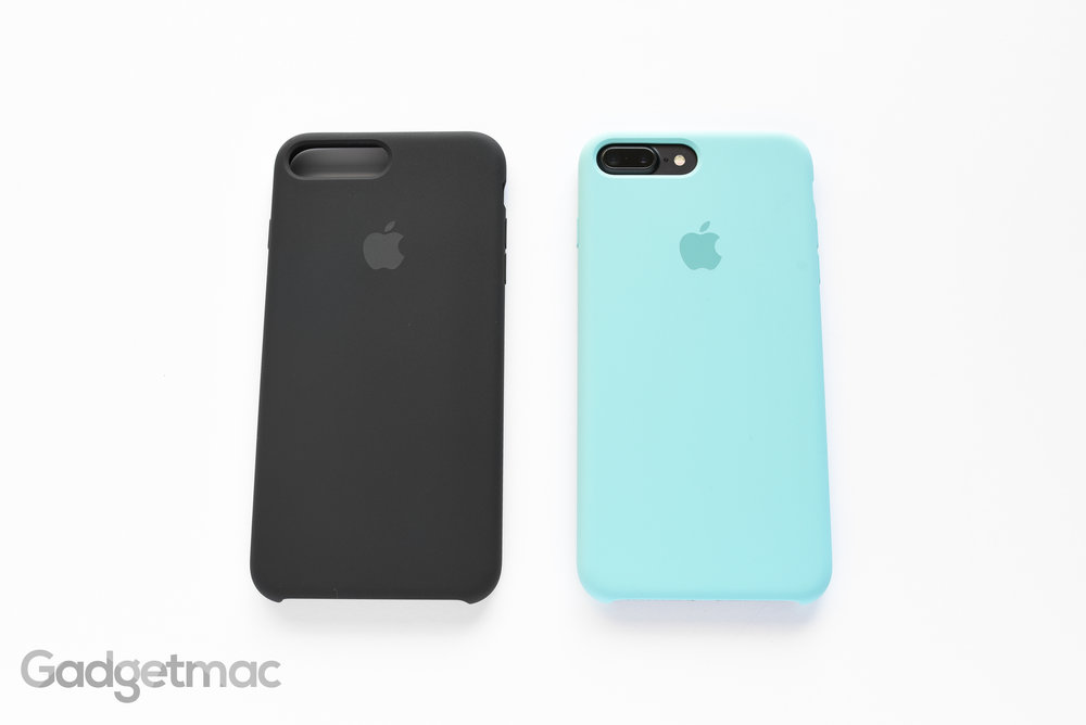 iphone 7 plus case apple silicone