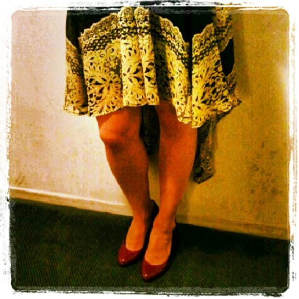 Spanish flair (Taken with  instagram )