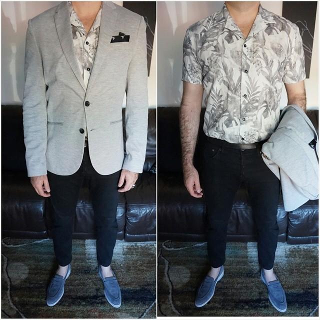 Black and White    #modepopuli #menwithstyle #menswear #mensfashion #mensootd #mensclothing #fashion #gq #hm #allsaints #zarausa #zara #followme #losangeles #summer #blackandwhite