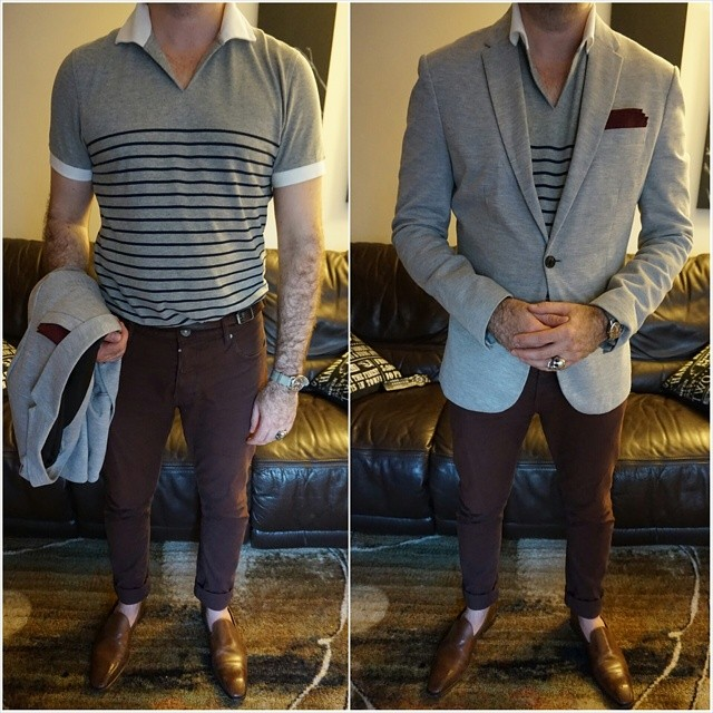Polo Friday    #modepopuli #moda #menwithstyle #menswear #mensfashion #mensclothing #mensootd #fashionpost #fashion #uniqlousa #uniqlo #zara #zarausa #pocketsquare #followme #losangeles #allsaints #loafers #polofriday #michaelbastian