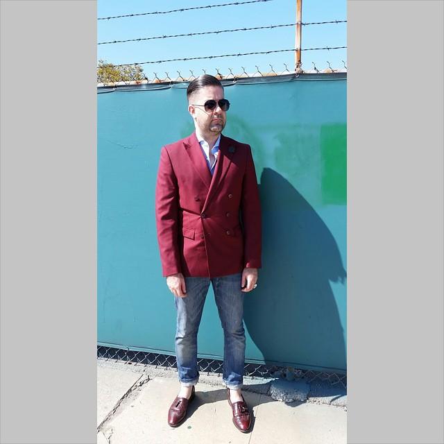 Change the scenery    #modepopuli #moda #menwithstyle #menswear #mensfashion #mensclothing #mensootd #fashionpost #fashion #uniqlousa #uniqlo #LA #losangeles #allsaints #loafers #hmtrend #hm #gqstyle #GQ #florsheimshoes #changethescenery