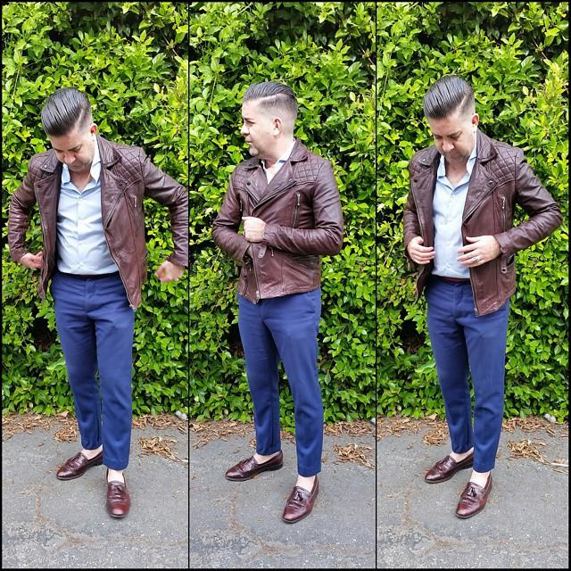 Outtakes     #modepopuli #moda #menwithstyle #menswear #mensfashion #mensclothing #mensootd #fashionpost #fashion #hm #hmtrend #uniqlousa #uniqlo #LA #losangeles #style #GQ #gqstyle #florsheimshoes #allsaints #leatherjacket #loafers #outtakes