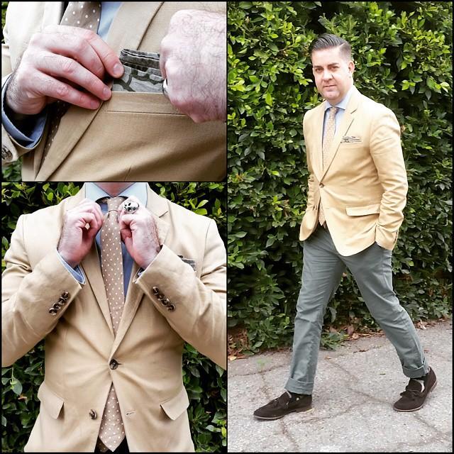 Get The Balance Right    #modepopuli #moda #menwithstyle #menswear #mensfashion #mensclothing #mensootd #fashionpost #fashion #hm #hmtrend #GQ #gqstyle #gqstylehunt #gqego #21men #aldoshoes #zara #zarausa #pocketsquare #clarkeandbarba #style #dapper #tie #getthebalanceright