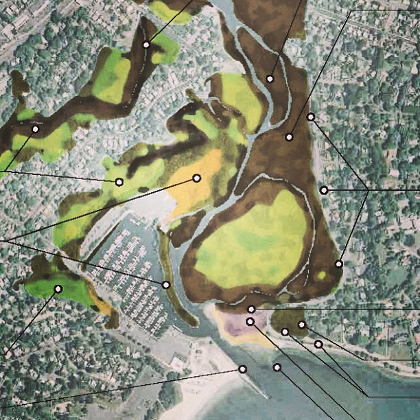 Ash Creek Estuary Restoration Plan
