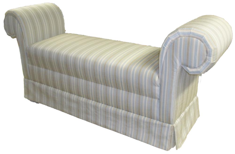 Rembourrage personnalisé de meubles uniques et spéciaux