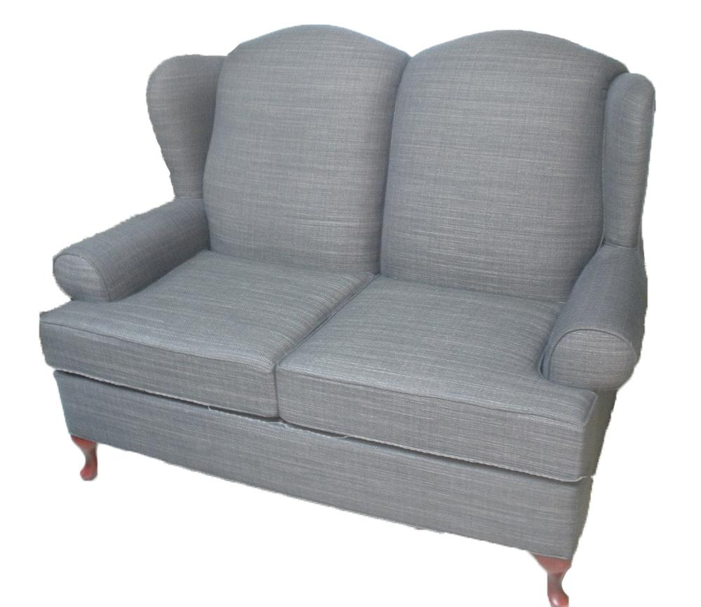 Rembourrage Larrivee, spécialité divan, causeuse et sofa
