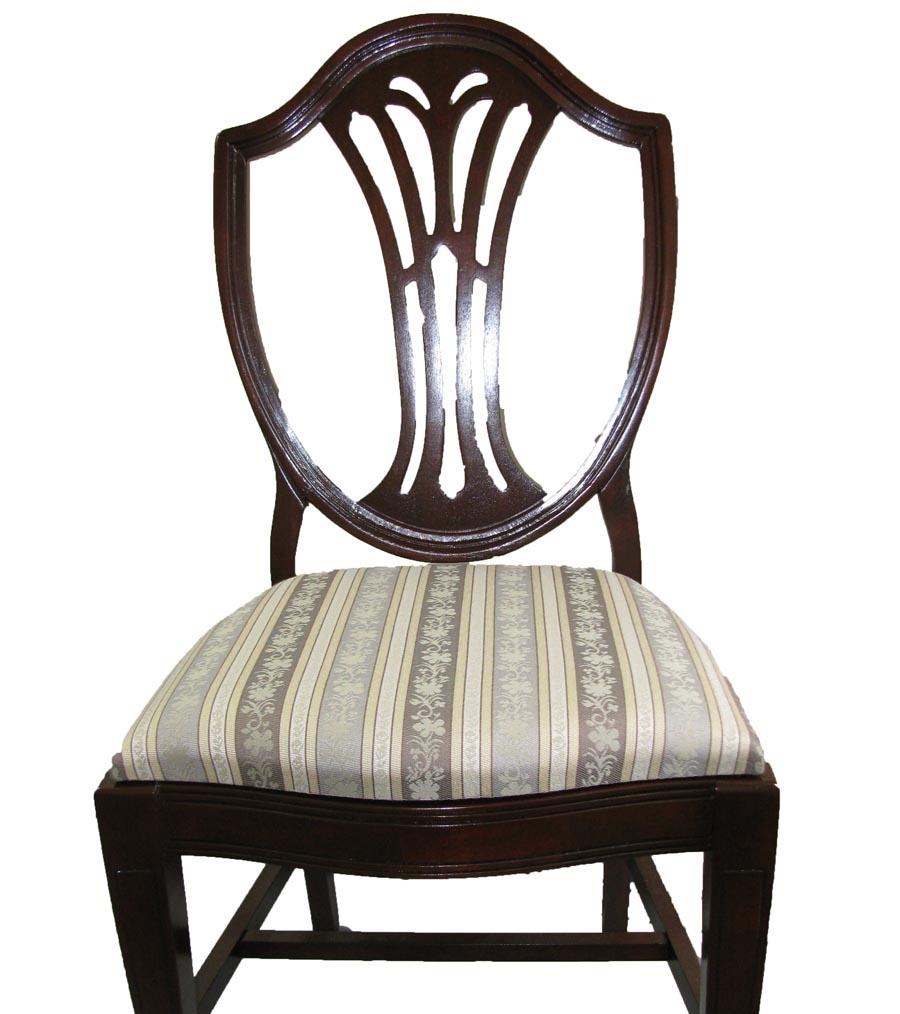 Rembourrage Larrivée, spécialité chaises de cuisine et fauteuils