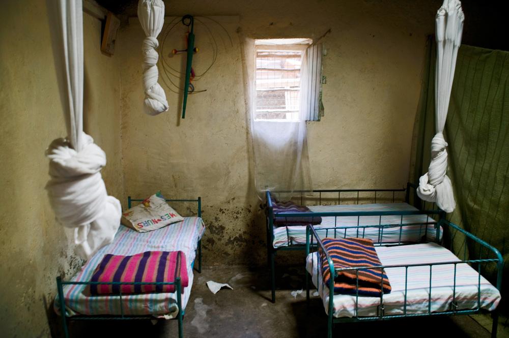 Mukuru Slum, Nairobi, Kenya: Mukuru Promotion Centre
