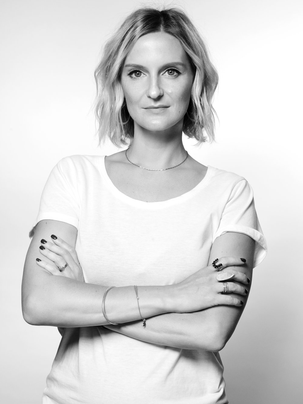 Katy Reeve is National Creative Director for TONI&GUY Australia, mum to Josh (8) and Aden (5) and mentor to 12 core members of the TONI&GUY Artistic Team. Follow Katy @katyreevehair
