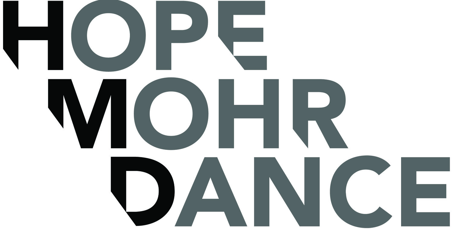 Hope Mohr Dance (HMD)