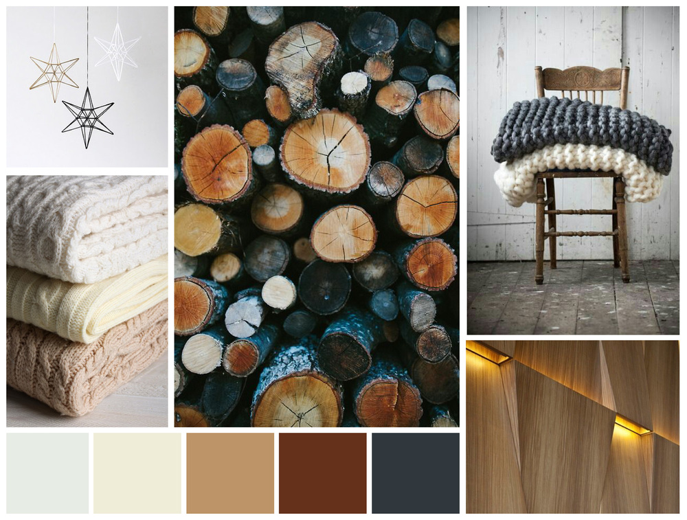 Mood Board: Fall/Winter Chill -- Hue & Tone Creative