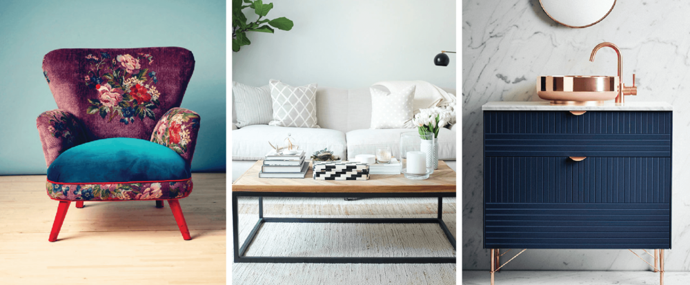 Pinterest: What to pin if you're an Interior Designer  |  Hue & Tone Creative