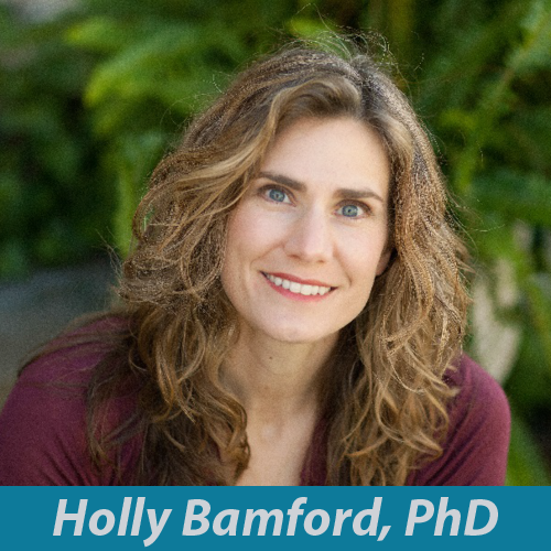 Holly Bamford, PhD<br>Board Director<br>National Fish and Wildlife Foundation