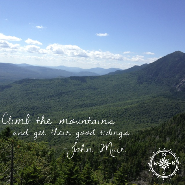 #johnmuir #outdoors #at #appalachiantrail #maine #bigelows