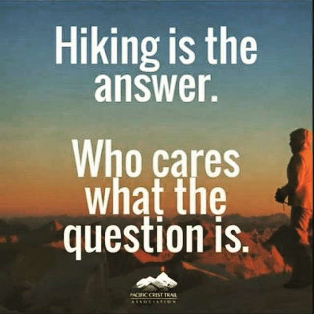 #hiking #pcta #pacificcresttrail #pct #thruhike