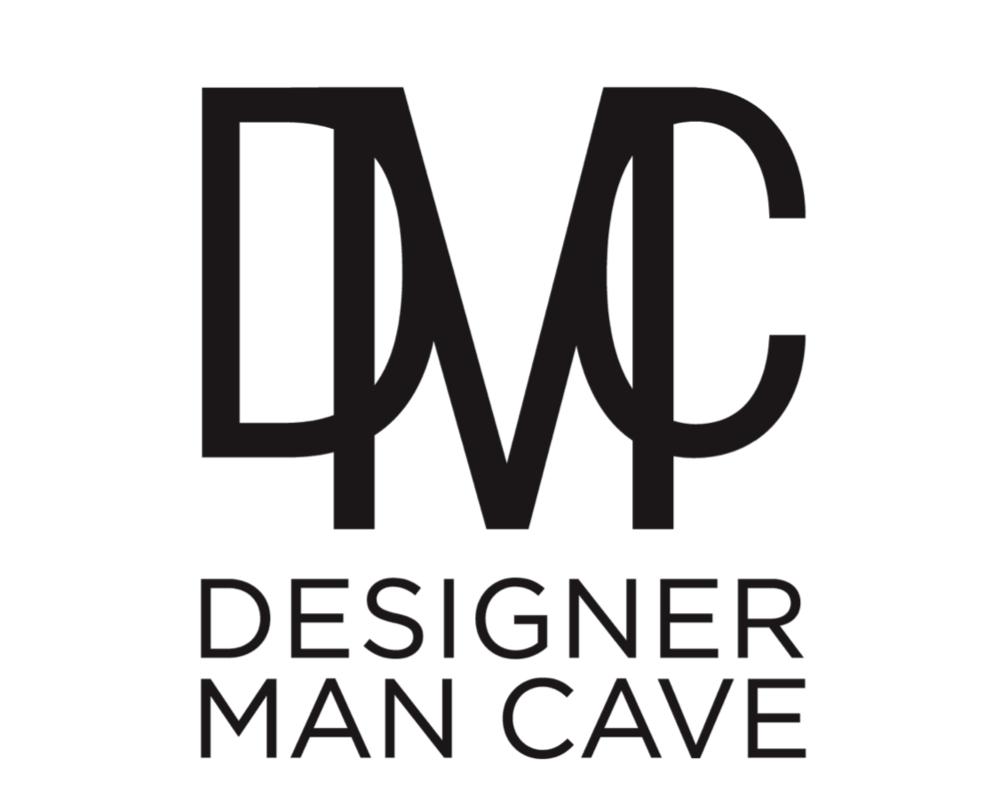 Designer Man Cave-logo