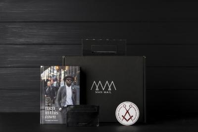 Mr Style - $150.00