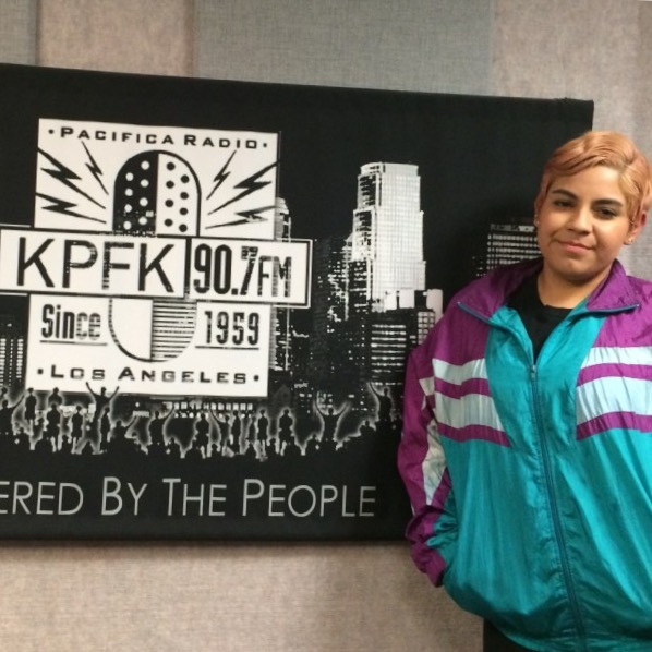 RisR Radio: Jessica Marie