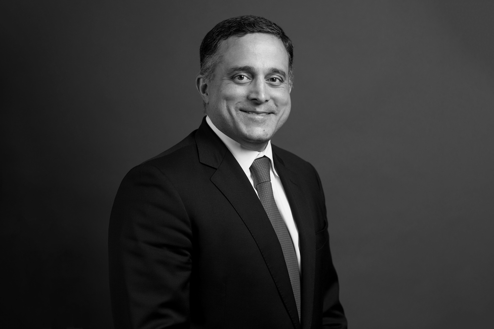 Raj Date   Managing Director & Chair of the Investment Committee