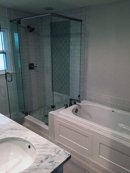 Home Remodel Richardson TX Precision Construction Remodel - Bathroom remodel richardson tx