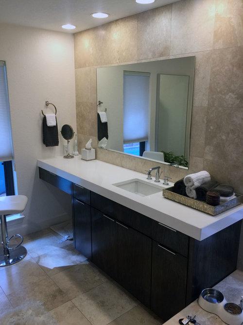 Bathroom Remodel Ideas Precision Construction Remodel General - Bathroom remodel frisco tx