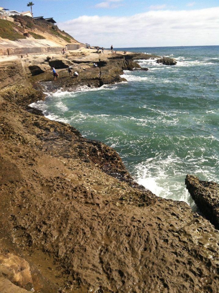 Ocean Beach, San Diego, CA