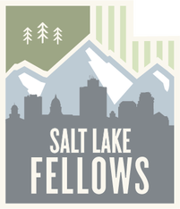 Salt Lake Fellows - The Salt Lake Fellows is a 10-month intensive leadership experience for recent college graduates, that focuses on integrating faith seamlessly into all of life through the primary experiences of vocation, community, theology and wilderness. We love having a group of the Fellows at New Song each year and are excited about our partnership together.Learn More