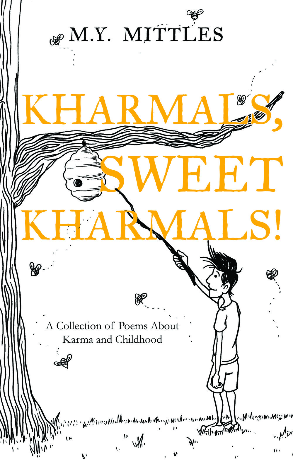 Kharmals, Sweet Kharmals!, 2016