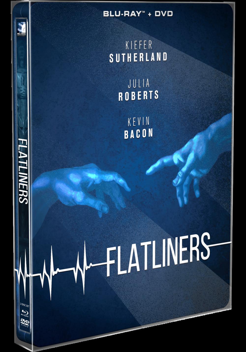 Flatliners - Exterior
