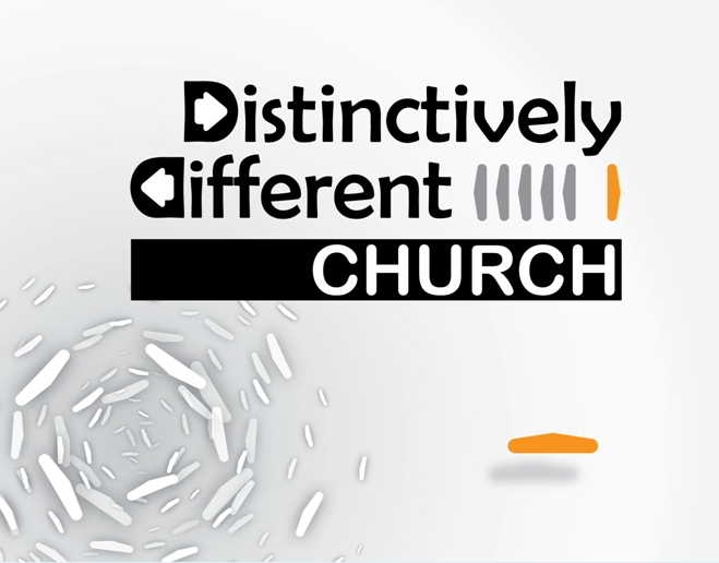 Distinctively Different Church