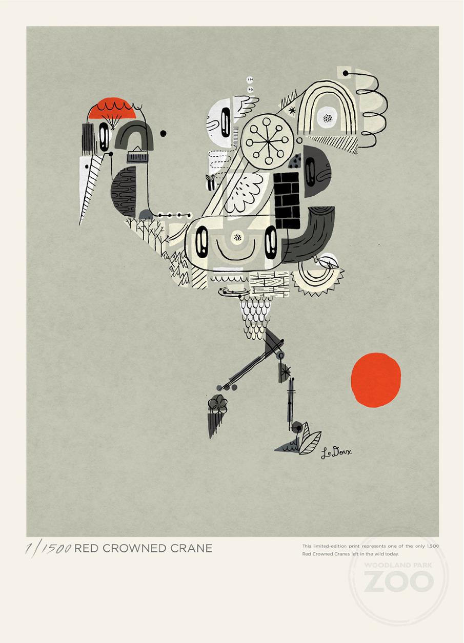 ARTIST: Jesse LeDoux