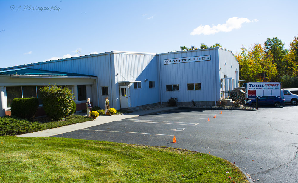 Find Us - 274 Nutmeg Road SouthSouth Windsor, Connecticut 06074Learn more ➝
