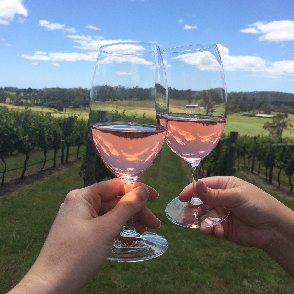 Pinot Rosé 2016