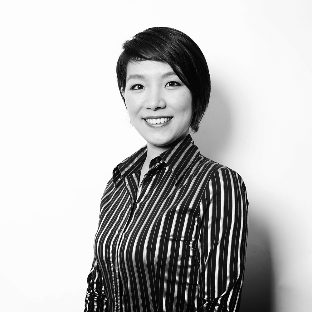 Sharon Cai - Paralegal