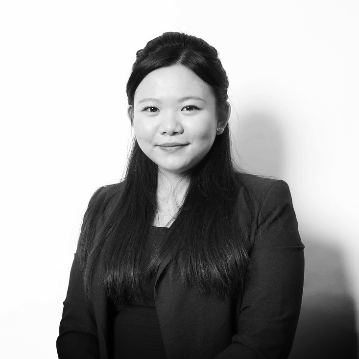 Nancy Hu - Senior Paralegal