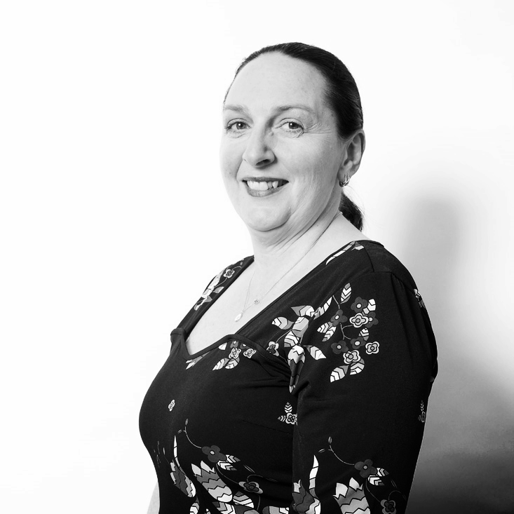 Vicki Kevans - Office Manager