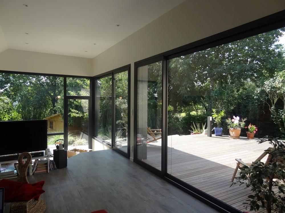 Architecte près de Rennes