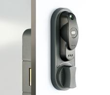Salto - Locker Locks