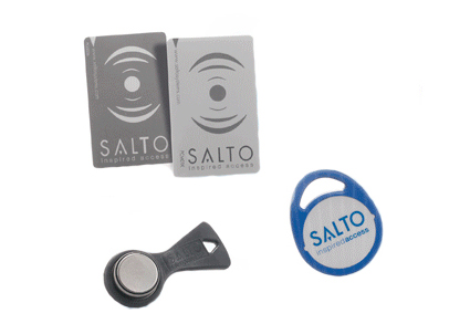 Salto - Cards & Fobs