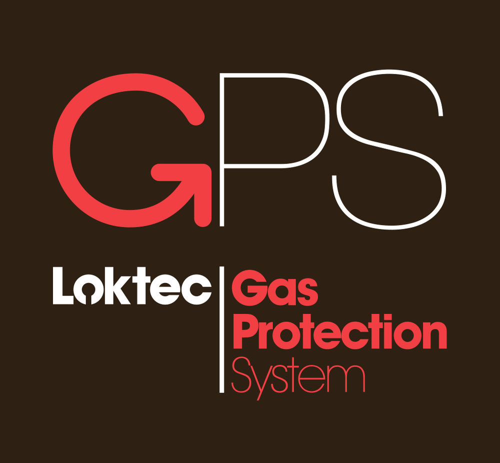 LOKTEC GAS ATTACK PROTECTION SYSTEM