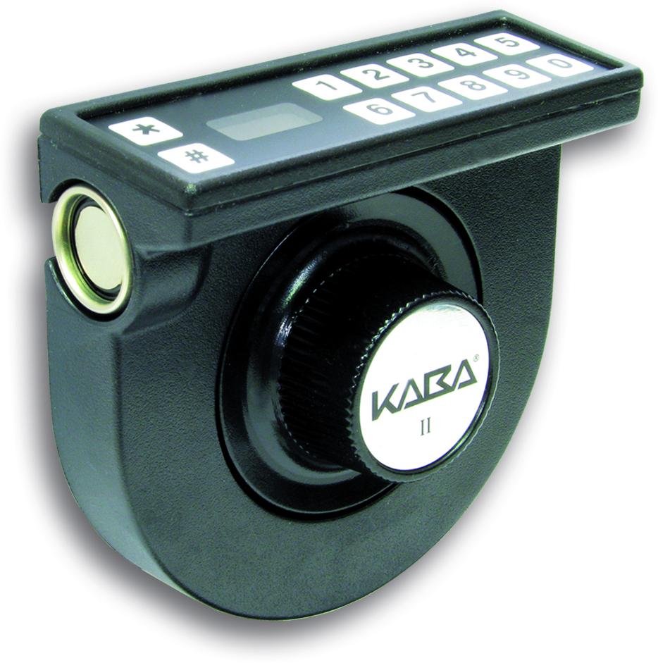 Kaba Safe Locks