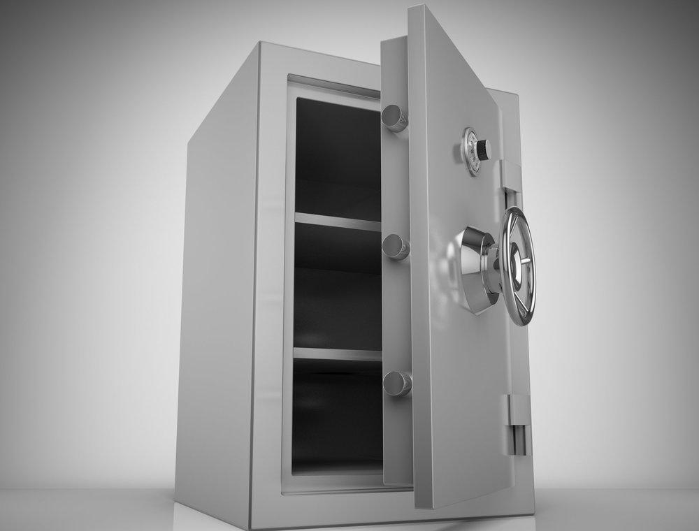 Safes -