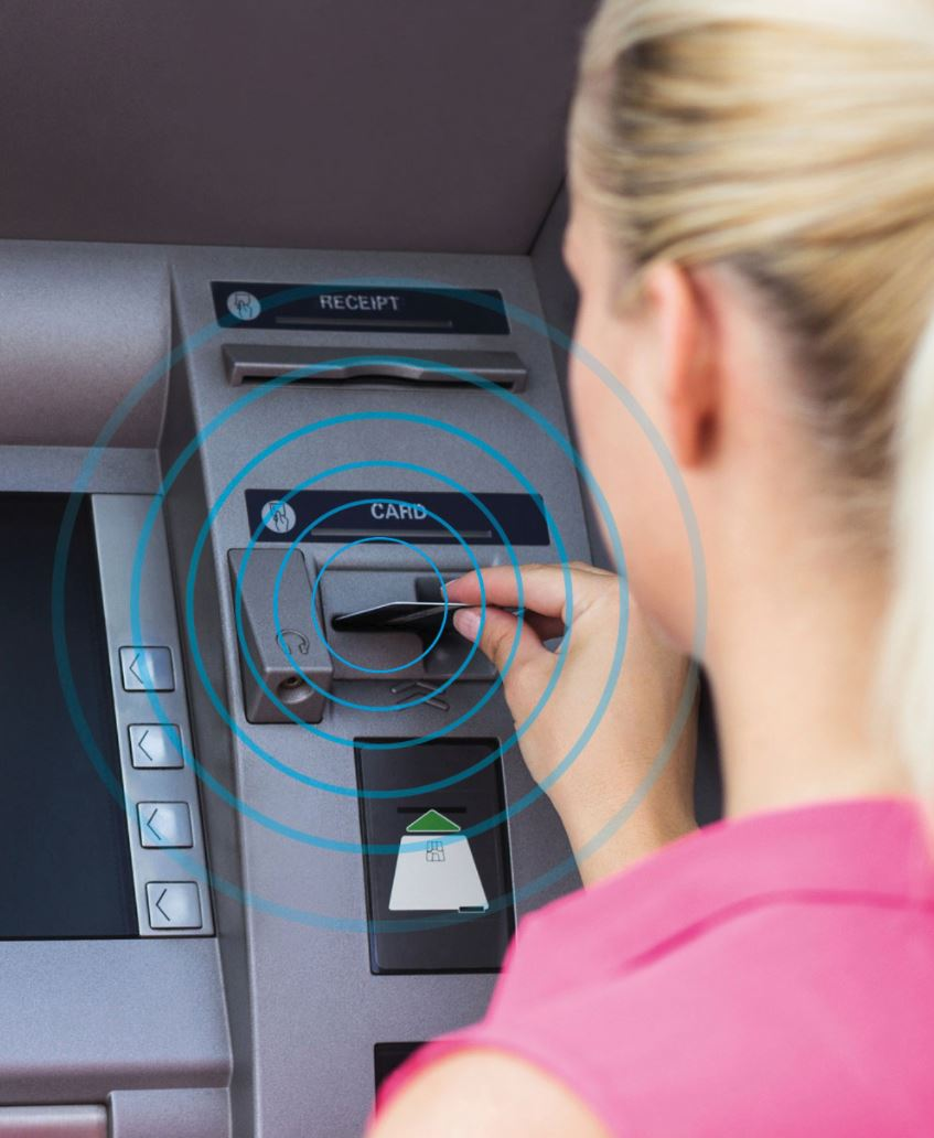 ATM Protection -
