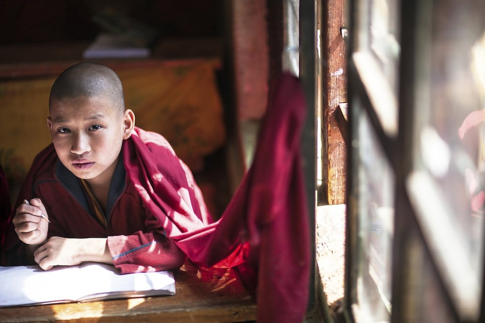 Bhutan. 2009.