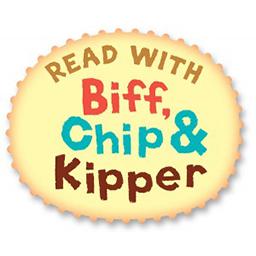 Biff, Chip & Kipper