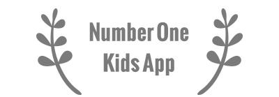 Number 1 Kids App
